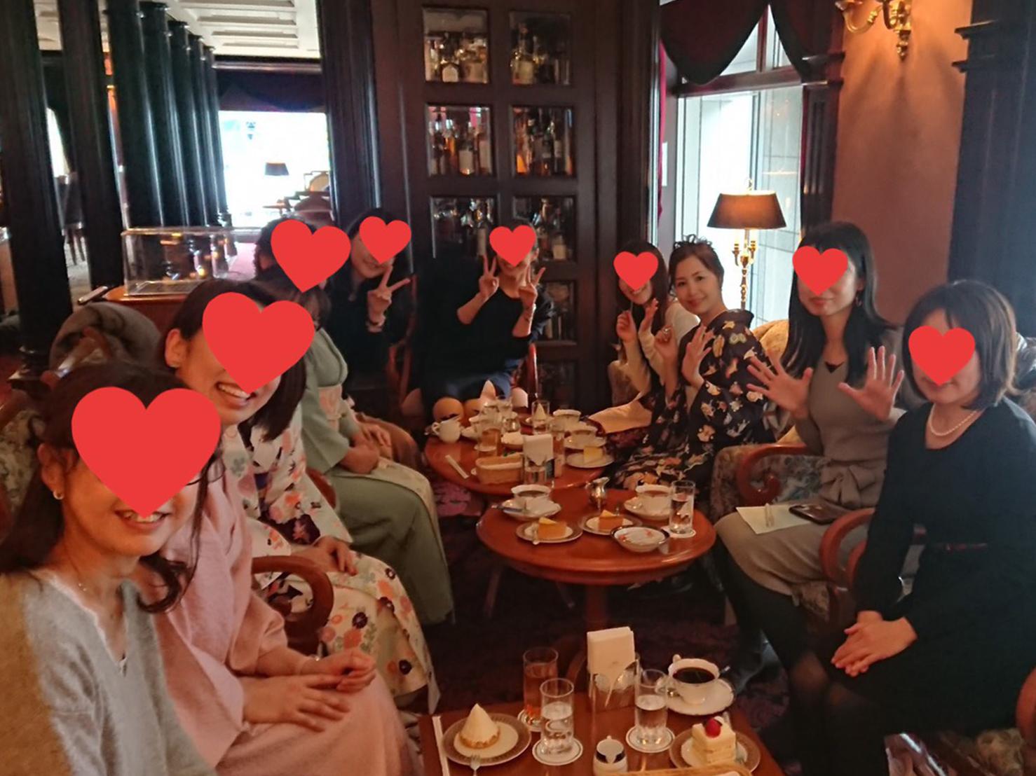 浴衣オフ会at京都