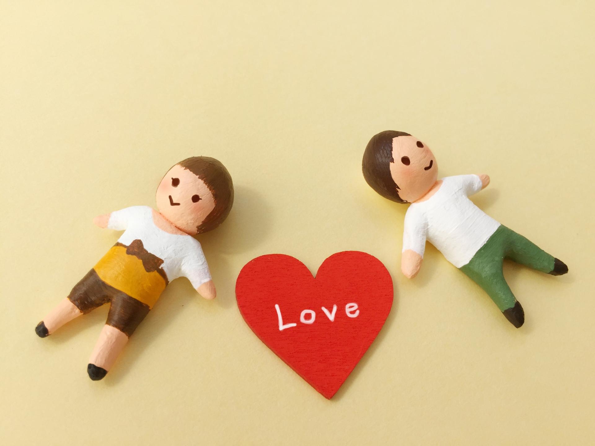 引き寄せの法則,恋愛心理,願望